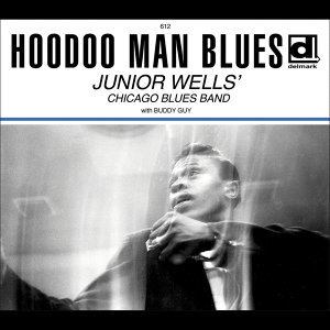 Junior Wells' Chicago Blues Band 歌手頭像