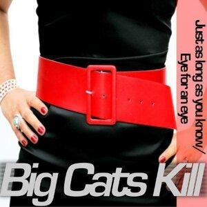 Big Cats Kill 歌手頭像