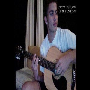 Peter Johnson 歌手頭像