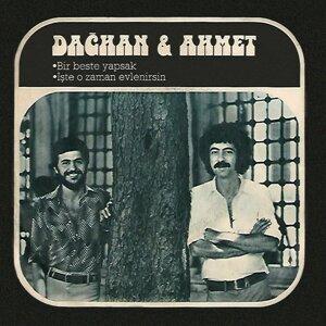 Dağhan & Ahmet 歌手頭像