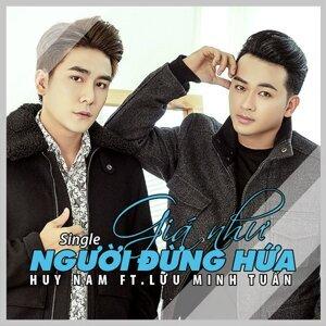 Huy Nam 歌手頭像
