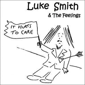 The Feelings, Luke Smith 歌手頭像