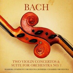 Bamberg Symphony Orchestra, Bamberg Chamber Orchestra 歌手頭像