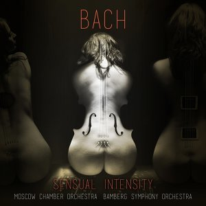 Bamberg Symphony Orchestra, Moscow Chamber Orchestra 歌手頭像