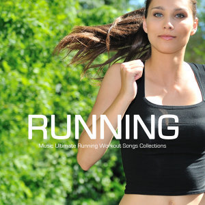 Running & Jogging Club 歌手頭像