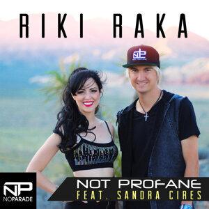 Not Profane feat. Sandra Cires, Not Profane 歌手頭像