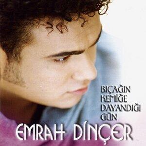 Emrah Dinçer 歌手頭像