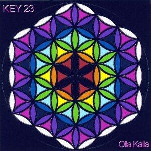 Key 23 歌手頭像