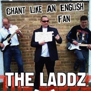 The Laddz 歌手頭像