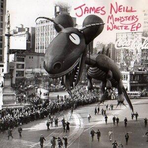 James Neill 歌手頭像