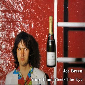 Joe Breen 歌手頭像
