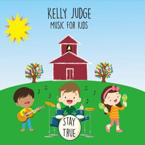 Kelly Judge 歌手頭像