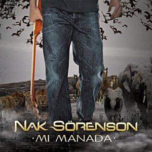 Nak Sörenson 歌手頭像