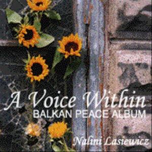 Nalini Lasiewicz 歌手頭像