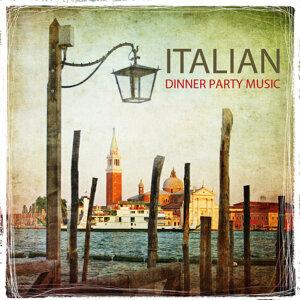 Italian Restaurant Music Academy 歌手頭像