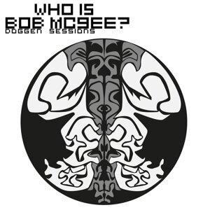 Who Is Bob McGee? 歌手頭像