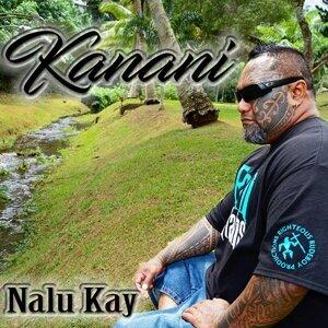 Nalu Kay 歌手頭像