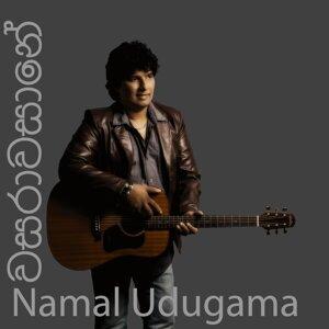 Namal Udugama 歌手頭像