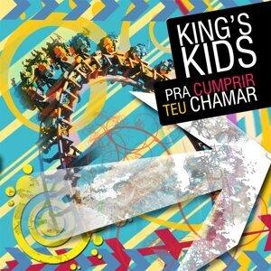 King's Kids Brasil 歌手頭像