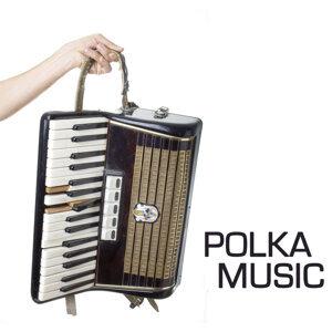 Polka Music Academy 歌手頭像