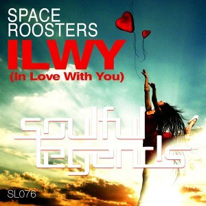 Space Roosters 歌手頭像