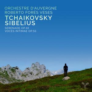 Orchestre d'Auvergne, Roberto Forés Veses 歌手頭像