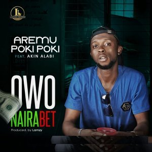 Aremu Poki Poki feat. Akin Alabi 歌手頭像