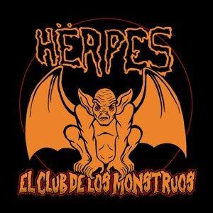 Herpes 歌手頭像
