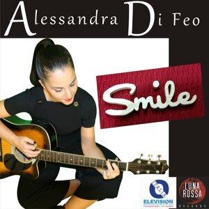 Alessandra Di Feo 歌手頭像
