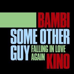 Bambi Kino 歌手頭像