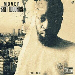 Mover 歌手頭像