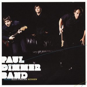 Paul Dimmer Band 歌手頭像