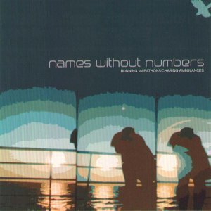 Names Without Numbers 歌手頭像