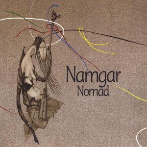 Namgar 歌手頭像