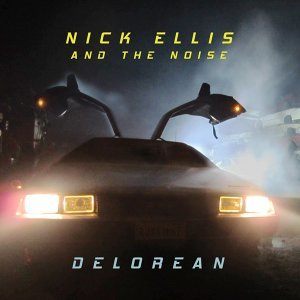 Nick Ellis and the Noise 歌手頭像