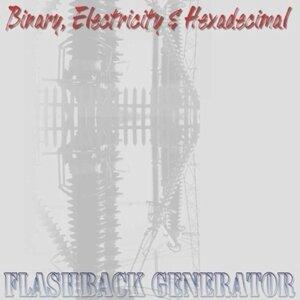 Flashback Generator, Mark Tinley 歌手頭像