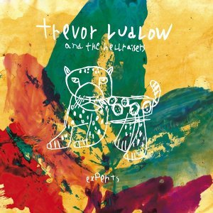 Trevor Ludlow and The Hellraisers 歌手頭像