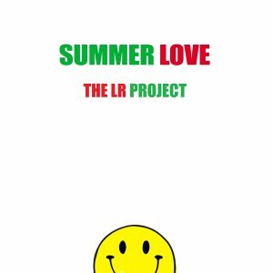 The LR Project 歌手頭像
