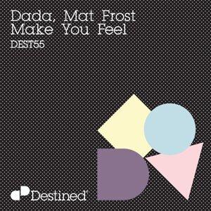 Dada, Mat Frost 歌手頭像