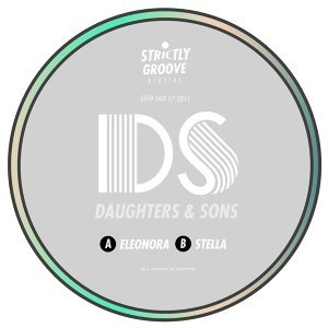 Daughters & Sons 歌手頭像