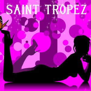 Saint Tropez Beach House Music Dj 歌手頭像