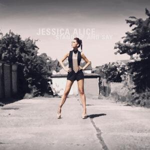 Jessica Alice 歌手頭像