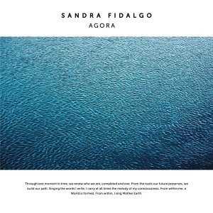 Sandra Fidalgo 歌手頭像