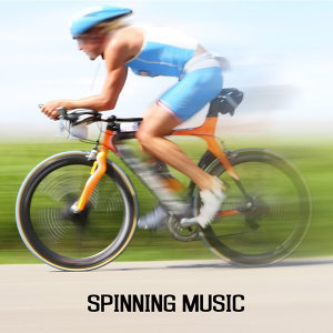 Spinning Music 歌手頭像