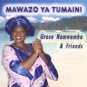 Grace Namwamba 歌手頭像