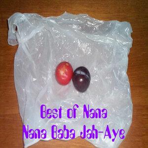 Nana Baba Jah-Aye 歌手頭像