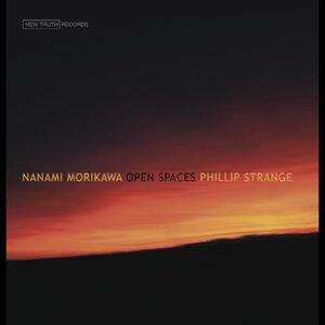 Nanami Morikawa, Phillip Strange 歌手頭像