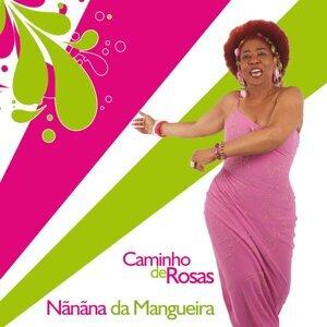 Nanana da Mangueira 歌手頭像