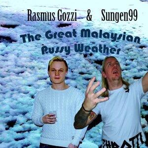 Rasmus Gozzi, Sungen99 歌手頭像