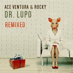 Ace Ventura, Rocky 歌手頭像